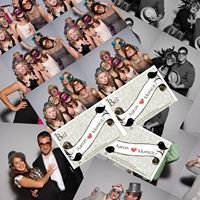 Black Bird Photography's Party Photo-Booths