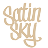 Satin Sky Photo
