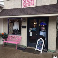 Spoiled Sisters Boutique