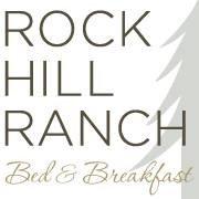 Rock Hill Ranch Bed & Breakfast