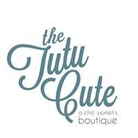 The TuTu Cute Bowtique