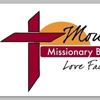 Mount Rose Missionary Baptist Church in Bastrop, TX