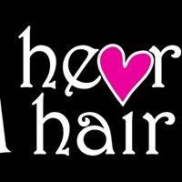 I Heart Hair