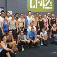 CrossFit 42South