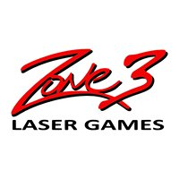 Zone 3 Laser Games - Hobart