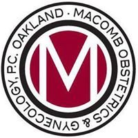 Oakland-Macomb Obstetrics & Gynecology, P.C.