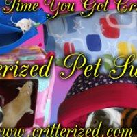 Critterized Pet Supplies