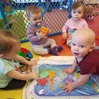 Tiny Geniuses Preschool & Daycare