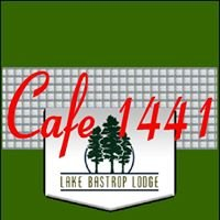 Cafe 1441 at Lake Bastrop Lodge