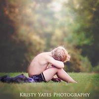 Kristy Yates Photography