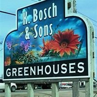 K. Bosch & sons greenhouses