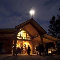 The Church Barn