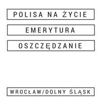 Ubezpieczenie na życie, emerytura - Wrocław