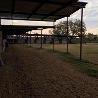 Bastrop Farms