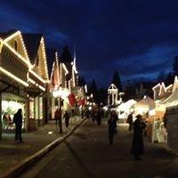Victorian Christmas Nevada City