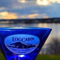 Log Cabin Island Inn