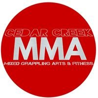 Cedar Creek MMA