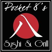 Pocket 8's Sushi And Grill