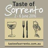 Taste of Sorrento