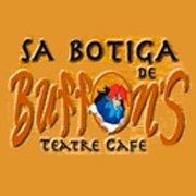 Teatre Sa Botiga Buffon's