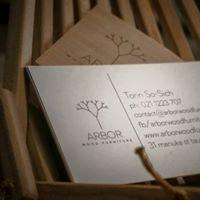 Arbor Wood Furniture