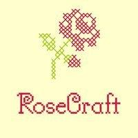 RoseCraft  Pracownia Rękodzieła