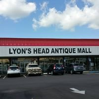 Lyon's Head Antique Mall