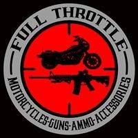 Full Throttle Motorcycle & Gun Shop