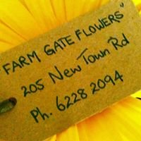 Farm Gate Flowers