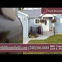 North Bloomfield Properties