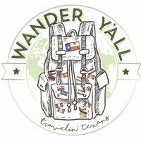 Wander Y'all