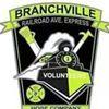 Branchville Hose Company #1