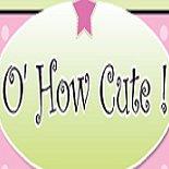 O' How Cute !