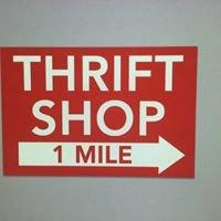 Cave Creek Thrift Shop