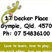 Gympie Kids-R-Us Childcare Centre