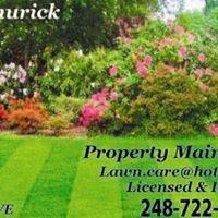 A Cut Above Property Maintenance