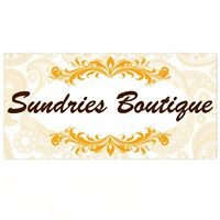 Sundries Boutique
