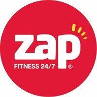 Zap Fitness 24/7