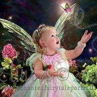 Enchanted Fairytale Portraits