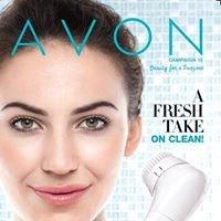 Avon Be Beautiful