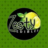 Zesty Edibles at Gunabul Homestead