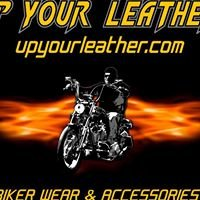Up Your Leather