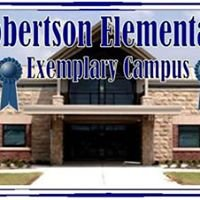Robertson Elementary PTA