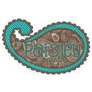 Paisley pantry