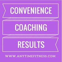 Anytime Fitness Elgin Texas