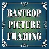 Bastrop Picture Framing