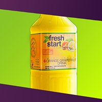 Fresh Start Juices