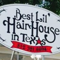 Best lil Hair House in Texas