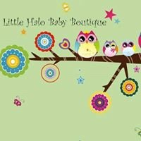 Little Halo Baby Boutique