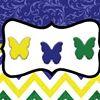 Butterfly Designs by Kristi Eljuri
